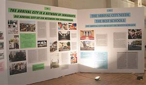 EXHIBITION: STORY OF DISPLACEMENT