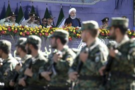 Iran warns US attack will imperil its interests across Mideast