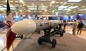 ایک گولی بھی چلائی تو مشرق وسطیٰ میں امریکی مفادات خاکستر ہوجائیں گے، ایران