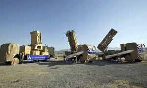ڈرون گرانے پر جوابی وار: 'امریکا کا ایران پر سائبر حملہ'