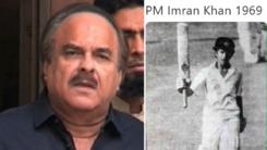 PM's top aide Naeem ul Haque mistakes Sachin Tendulkar for Imran Khan, gets trolled