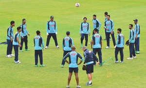 Afghans eye rare win in Bangladesh clash