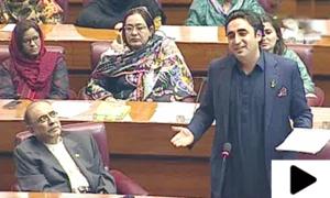 'لفظ 'سلیکیٹڈ' غیر پارلیمانی نہیں،  پابندی غیر آئینی ہے'
