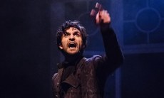 Ahad Raza Mir wins Betty Mitchell Award for Hamlet