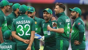 Editorial: If Pakistan maintain their renewed impetus, they can still pull off the unthinkable
