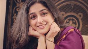 Nadia Jamil turned down a role opposite SRK in Veer-Zaara