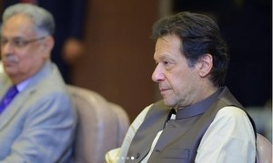 نواز شریف کو ریلیف دینے کیلئے کسی بھی ملک نے بات نہیں کی، عمران خان
