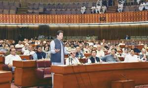 PM says action against money launderers soon