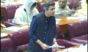 Debate deficit in budget sessions