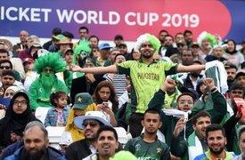 کرکٹ ورلڈ کپ، پاکستانی ٹیم اور 'اگر مگر' کی کہانی