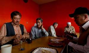 'Under siege': Fear and defiance mark life for Pakistan's Hazaras