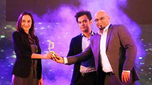 YouTube channel Cricket Gateway bags Best Digital Channel award at the Pakistan Digi Awards 2019