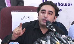 Decision to deploy army men inside polling stations to be challenged in court: Bilawal