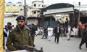پنجاب میں کالعدم تنظیموں کی مزید املاک ضبط کرنے کا فیصلہ