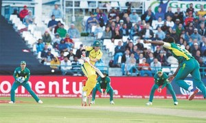 When Australia nailed South Africa in epic encounters