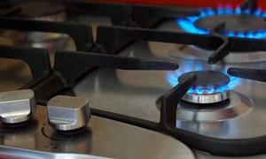 'خیبرپختونخوا میں سب سے زیادہ گیس چوری ہوتی ہے'