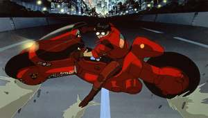WIDE ANGLE: AKIRA IS ALL SET FOR ITS HOLLYWOOD REMAKE