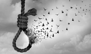 خود کشی، پاکستان میں نظر انداز کیا گیا مسئلہ