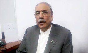 عمران خان کی حکومت 4 سے 5 ماہ میں جارہی ہے، آصف زرداری