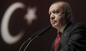 Turkey issues arrest warrants for over 200 soldiers