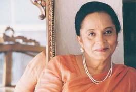 Veteran TV actress Zaheen Tahira is no more