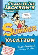Book review: Charlie Joe Jackson's Guide to Summer Vacation