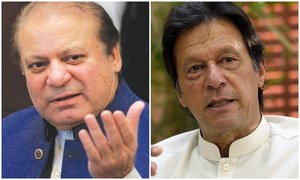 IMF blames PML-N, PTI for inadequate policies
