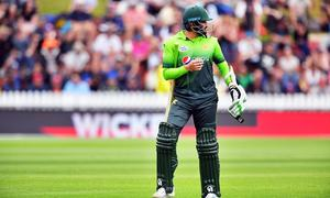 Comment: Why Azhar Ali needs to reconsider ODI retirement