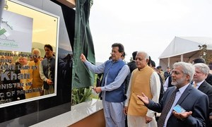 PM opens housing project for general public