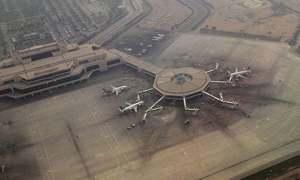 کشیدگی کے خاتمے تک پاکستان کا بھارت کیلئے فضائی حدود کھولنے سے انکار