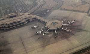 Pakistan not to open airspace until India de-escalates: official