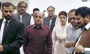 PML-N urges Supreme Court to annul verdict against Nawaz