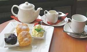 EPICURIOUS: A CUPPA TEA FOR ME
