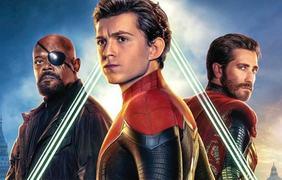 CINEMASCOPE: SPIDEY'S BIGGEST CHALLENGE