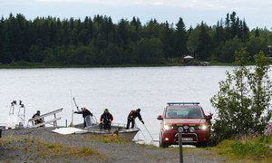 سویڈن: طیارہ حادثے میں 9 افراد ہلاک