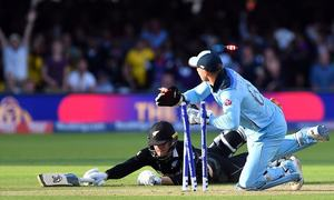 'I don't think there will ever be a better game in cricket': England, New Zealand on dramatic World Cup final