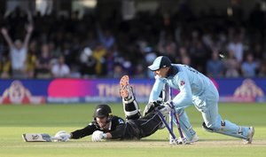 England v NZ: Talking points from thrilling World Cup final