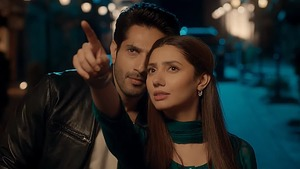 Mahira Khan has to choose between love and fame in the Superstar trailer