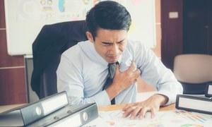یہ کیفیات دل کا دورہ پڑنے کی خاموش علامات ہوسکتی ہیں