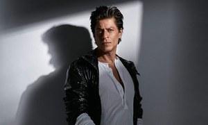 شاہ رخ خان ہارر سیریز پروڈیوس کرنے کے لیے تیار