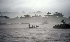 180 dead as monsoon rains wreak flood havoc across South Asia