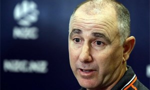 New Zealand coach wants rules review after 'hollow' World Cup defeat