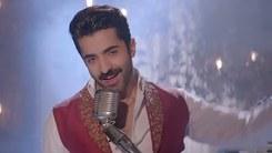 Sheheryar Munawar gets the crowd dancing in latest Parey Hut Love song