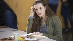 Netflix removes graphic suicide scene from 13 Reasons Why