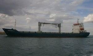 نائجیریا: قزاقوں کا بحری جہاز پر حملہ، 10 ترک ملازمین اغوا