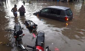 پاکستان سمیت جنوبی ایشیا میں بارش اور سیلاب سے تباہی