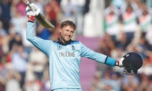 World Cup win can spur England to Ashes glory: Root