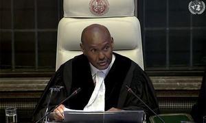 ICJ rejects India's plea for Jadhav's return, grants consular access