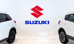 پاک سوزوکی کا گاڑیوں کی پیداوار کم نہ کرنے کا فیصلہ