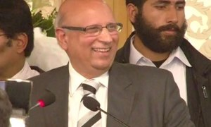 Sarwar tells PM 'more N lawmakers likely to visit Banigala soon'